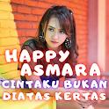 Cintaku Bukan Diatas Kertas - Happy Asmara Mp3 icon