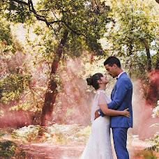 Fotógrafo de casamento Dani Amorim (daniamorim). Foto de 05.09.2018