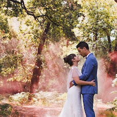 Wedding photographer Dani Amorim (daniamorim). Photo of 05.09.2018