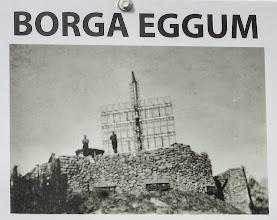 Photo: Borga Eggum