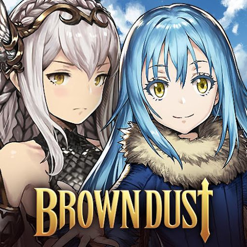Brown Dust - Tactical RPG 1.43.7