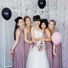Wedding photographer Darya Taynova (Tainova4U). Photo of 10.03.2016