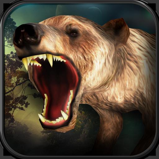 动作の野生狩獵奧德賽 LOGO-記事Game