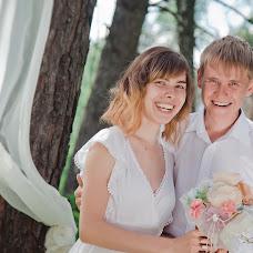 Wedding photographer Kristina Russkikh (RusskihKris). Photo of 11.07.2015
