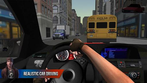 City Driving 2  screenshots 9