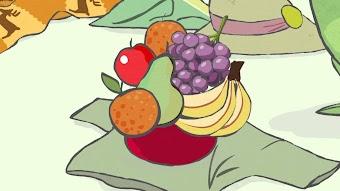 Dupps und der Apfelbaum