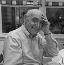 Portrait of Martin  Levin