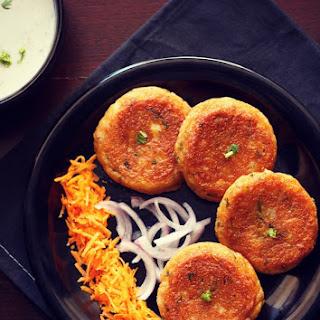 Aloo Tikki Recipe | Potato Tikki