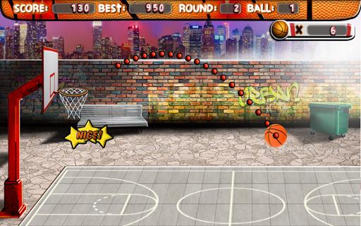 Pure Shooter Basketball