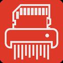 Shreddit - Data Eraser icon