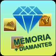 Gana Diamantes Free F con Memoria