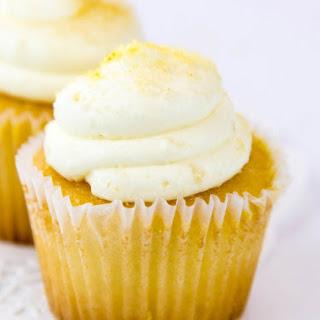 Lemon Buttercream Frosting.