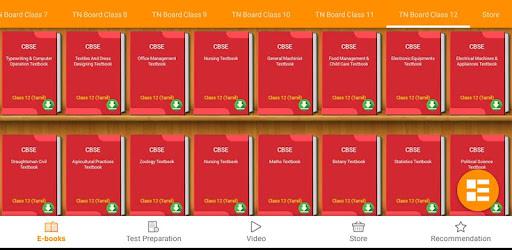 Tamilnadu Textbooks - Apps on Google Play