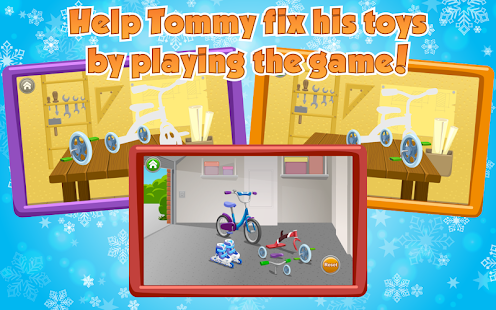 Learn to Read with Tommy Turtle- screenshot thumbnail