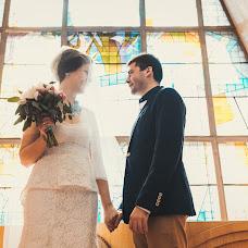 Wedding photographer Dmitriy Leschenko (Leschenko). Photo of 21.06.2014