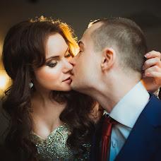 婚禮攝影師Bogdan Kharchenko(Sket4)。24.11.2015的照片