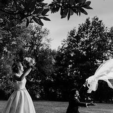 Wedding photographer Monika Zaldo (zaldo). Photo of 04.09.2017