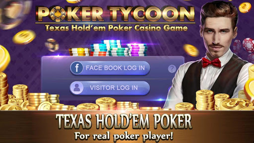 Poker Tycoon screenshot 2