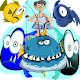 Fish Game for PC-Windows 7,8,10 and Mac