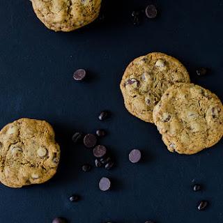 Soft Mocha Chip Cookies Recipe