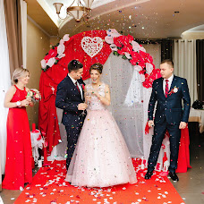 Wedding photographer Evgeniy Rukavicin (evgenyrukavitsyn). Photo of 10.12.2017