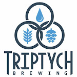 Logo for Triptych Brewing