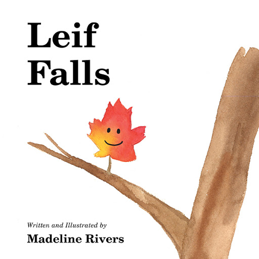 Leif Falls cover