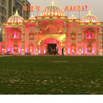 Mandap Wedding : Top Banquet hall and Wedding Venue in Patna