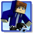 Boys Skins for Minecraft file APK for Gaming PC/PS3/PS4 Smart TV