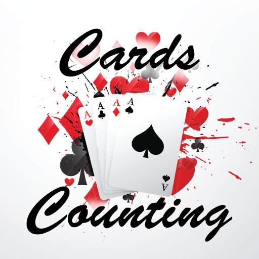 Easy Real Cards Counting