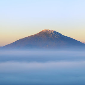 by Pavel Klásek - Landscapes Mountains & Hills