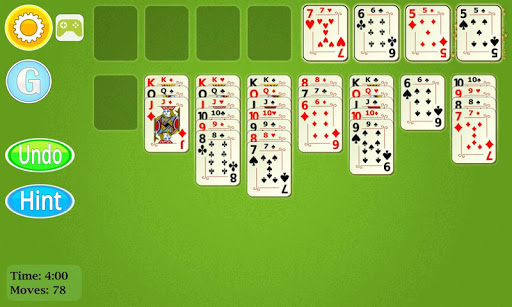 FreeCell Solitaire Mobile android2mod screenshots 21