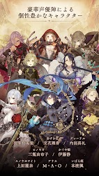 SINoALICE ーシノアリスー APK screenshot thumbnail 6