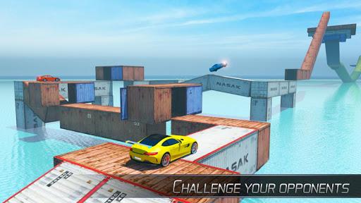 Car Stunt Master: Multiplayer 1.2 screenshots 2