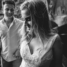 Wedding photographer Guilherme Santos (guilhermesantos). Photo of 06.04.2017