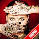 Henna Tattoo Ideas & Designs