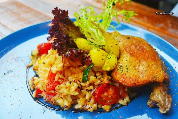 新竹EISEN bistro艾昇義式餐酒館,它的創意料理,讓我一次嚐鮮,愛上它的特殊美味!