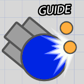 Guide for Diep io