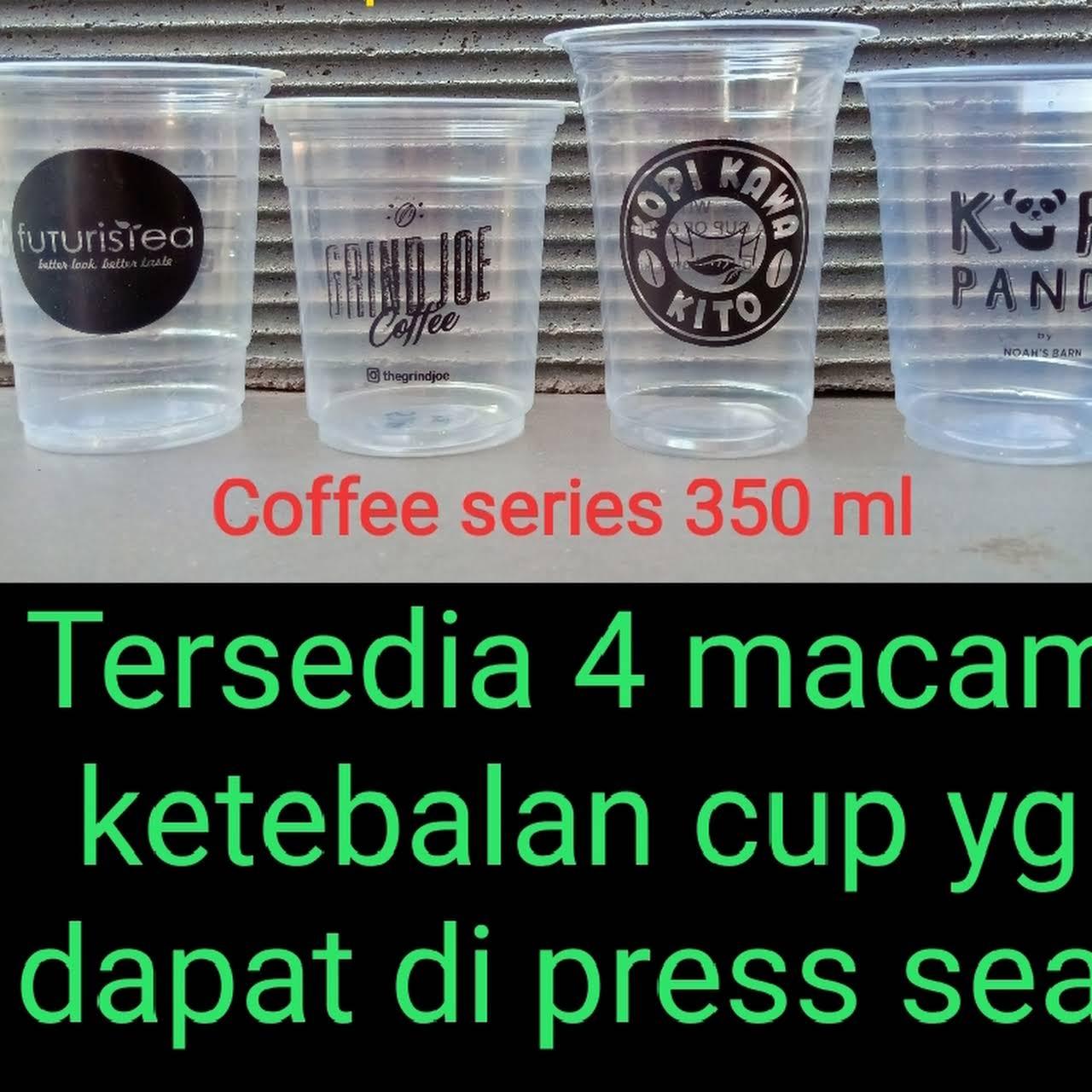 Asonicprint Cup Gelas Plastik Paper Sablon Print Kantong Tenteng Thai Tea Diposting Pada Oct 20 2018
