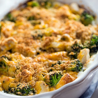 Chicken Broccoli Casserole Biscuits Recipes