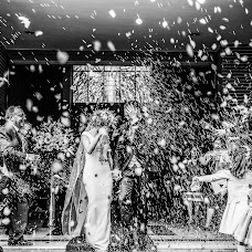 Wedding photographer Ruben Sanchez (rubensanchezfoto). Photo of 09.08.2018