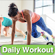 Daily Workouts - Exercise Fitness Routine Trainer Download for PC Windows 10/8/7