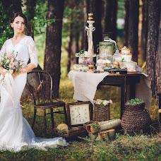 Wedding photographer Konstantin Kladov (Kladov). Photo of 24.07.2015