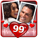 Love Calculator Test Simulator 1.0 Apk