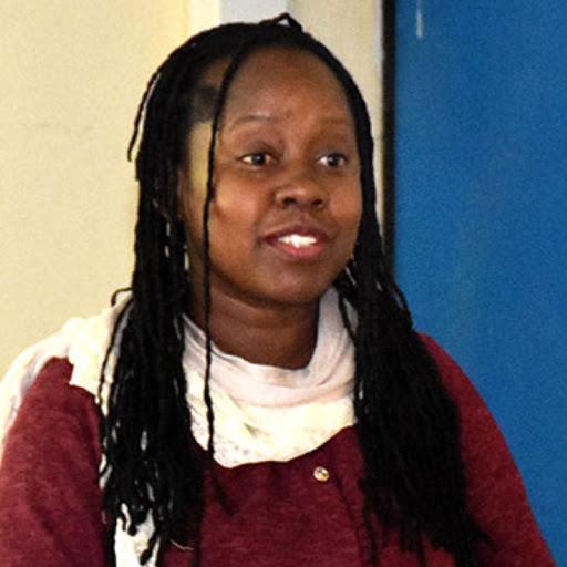 Wandja Njingi