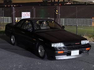 スカイライン HR31 GTS-X  1989年式のカスタム事例画像 sakeさんの2018年12月27日12:06の投稿