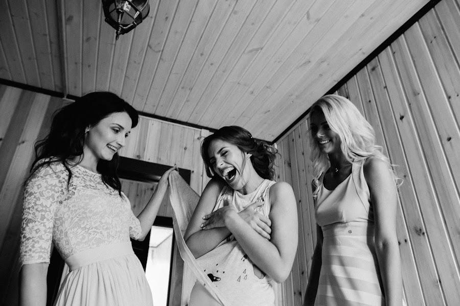 Wedding photographer Petr Gorezin (gorezin). Photo of 04.09.2016