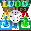 Ludo Game : Super Fast Ludo Classic Board - 2020 icon