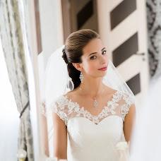 Wedding photographer Yulia Shalyapina (Yulia-smile). Photo of 09.09.2014