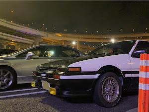 スプリンタートレノ  S59 GT-Vのカスタム事例画像 NOURIさんの2020年09月29日02:04の投稿